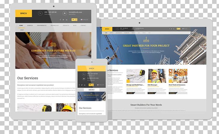 Computer Software Responsive Web Design Theme Wordpress Png Clipart Blog Brand Computer Software Download Facebook Free