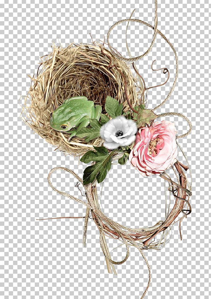 Floral Design Digital Scrapbooking Cut Flowers Paper PNG, Clipart, Bird Nest, Chinese Peony, Cut Flowers, Digital Scrapbooking, Floral Design Free PNG Download