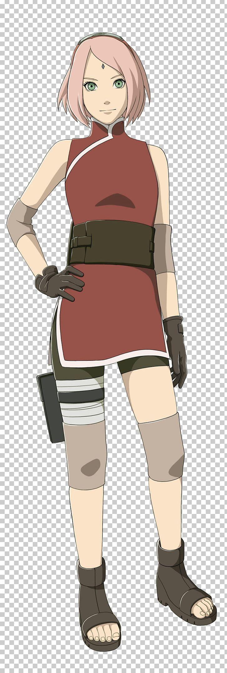 Sakura Haruno Sasuke Uchiha Temari Kakashi Hatake Naruto PNG