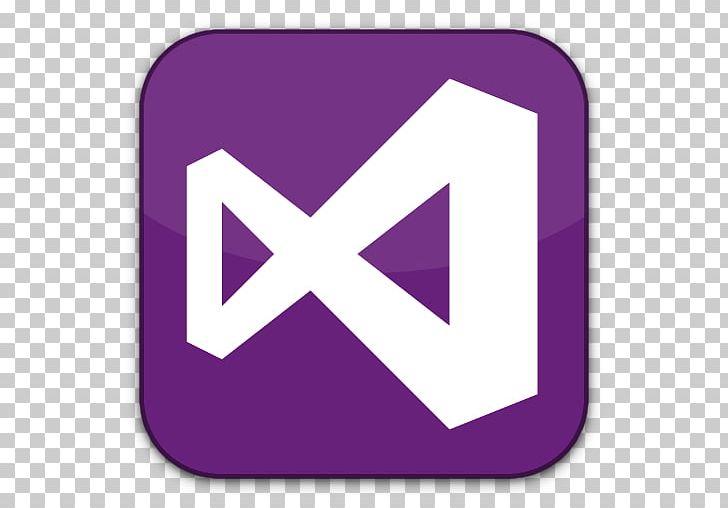 Microsoft Visual Studio Team Foundation Server Microsoft Visual C++ Installation PNG, Clipart, Angle, Brand, Computer Software, Installation, Magenta Free PNG Download