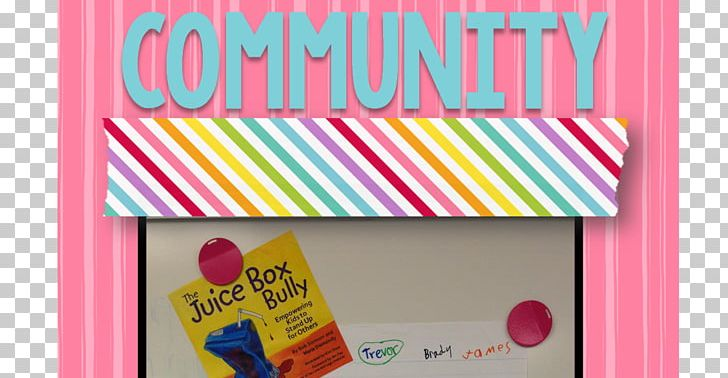 The Juice Box Bully: Empowering Kids To Stand Up For Others School Academic Year Collaboration PNG, Clipart, Academic Year, Collaboration, Job, Line, Magenta Free PNG Download