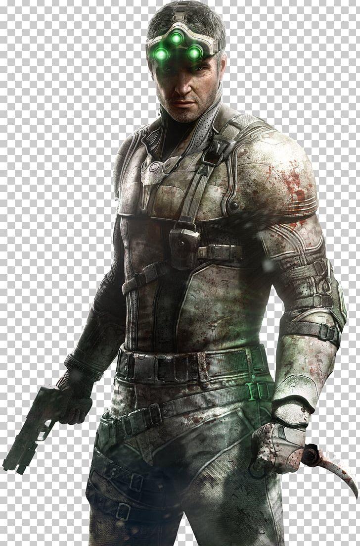 Sam Fisher Tom Clancy S Splinter Cell Blacklist Solid Snake