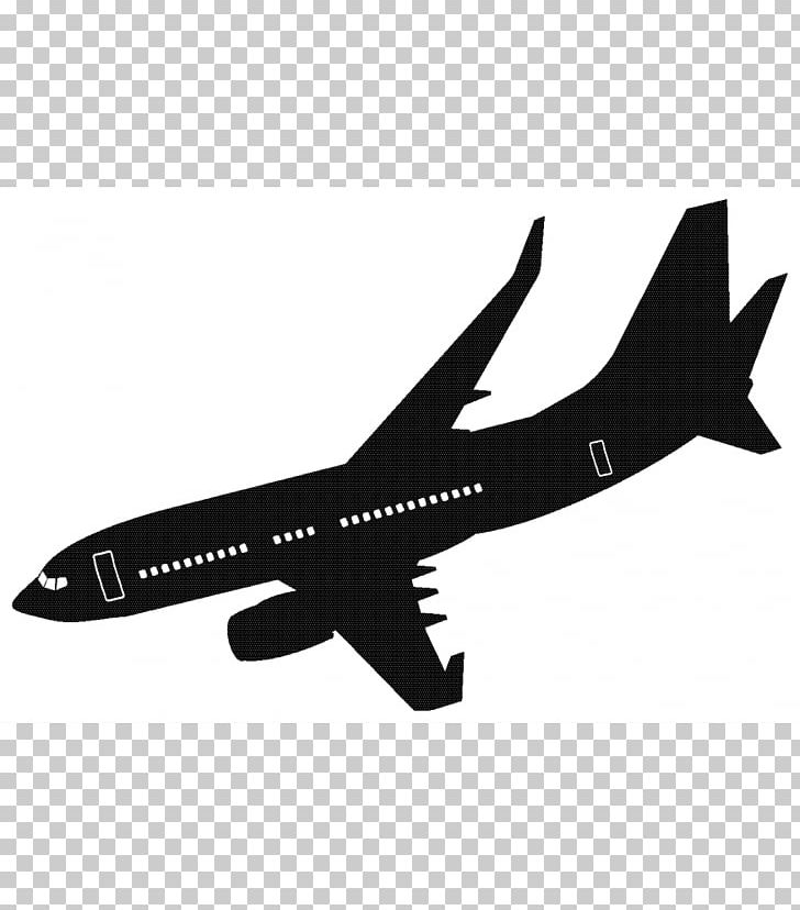 Airplane Aircraft Silhouette Png Clipart Aerospace Engineering Aircraft Airline Airliner Airplane Free Png Download