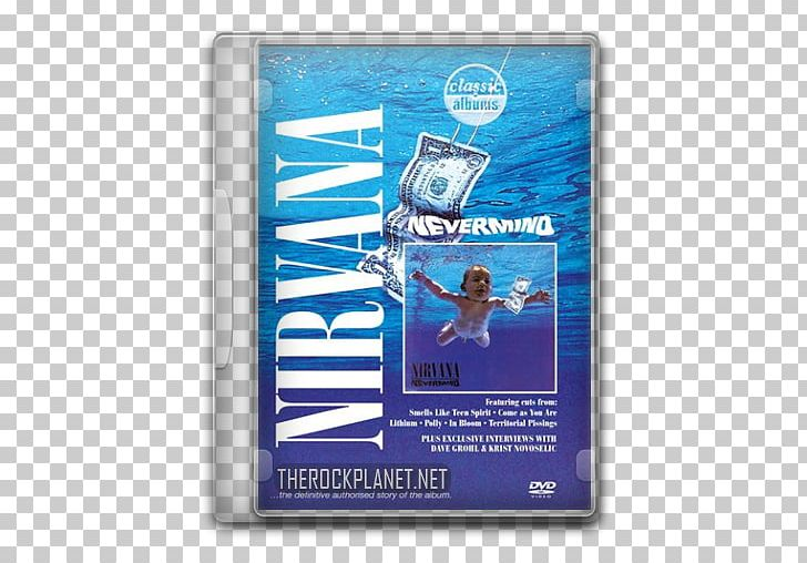 NEVERMIND BAIXAR DO NIRVANA CD