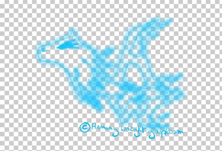Marine Mammal Logo Desktop Font PNG, Clipart, Aqua, Blue, Computer, Computer Wallpaper, Desktop Wallpaper Free PNG Download