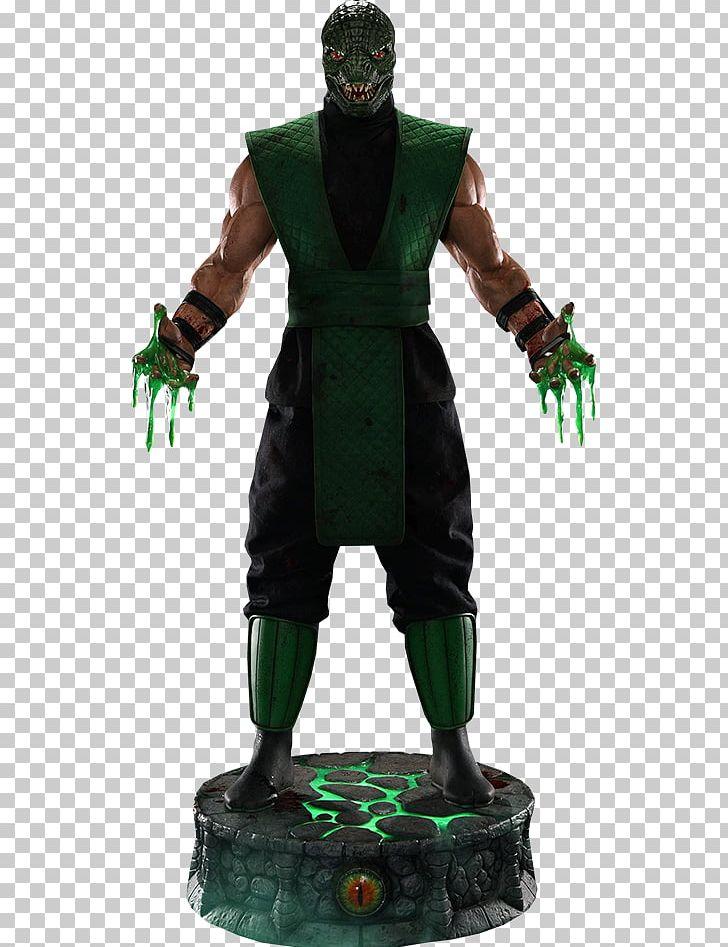 Reptile Shao Kahn Mortal Kombat X Sub Zero Scorpion Png Clipart