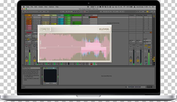 Computer Program De-essing Virtual Studio Technology KVR Computer