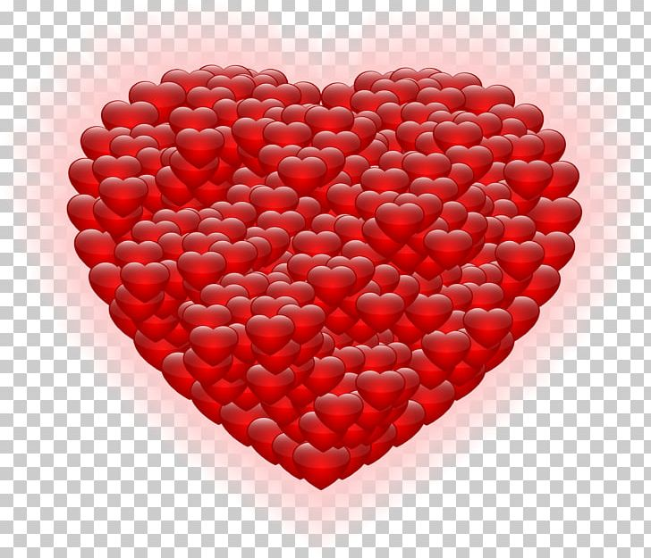 Heart Valentine's Day PNG, Clipart, Berry, Clipart, Clip Art, Color, Computer Icons Free PNG Download