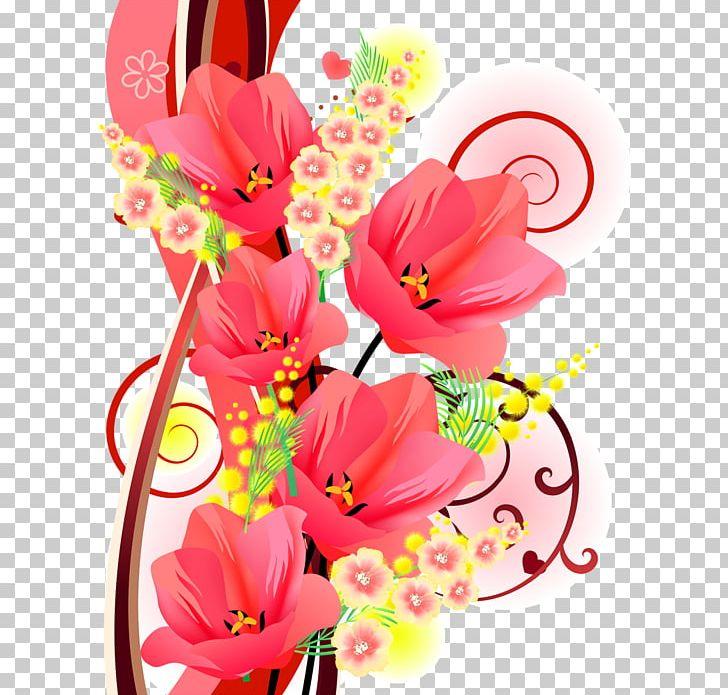 Flower Bouquet Desktop PNG, Clipart, Animation, Artificial Flower, Blo, Cut Flowers, Desktop Wallpaper Free PNG Download