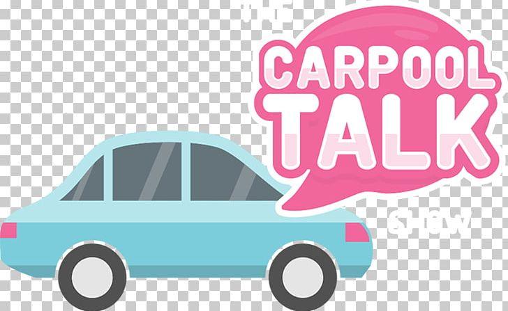 Carpool Chat Show Television Show Automotive Design Png Clipart