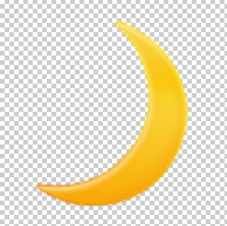 Crescent Emoji Meaning CBSE Exam PNG, Clipart, Banana