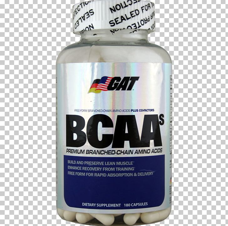 Dietary Supplement Branched-chain Amino Acid Protein BPI