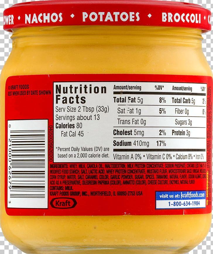 Kraft Cheez Whiz Original Cheese Dip
