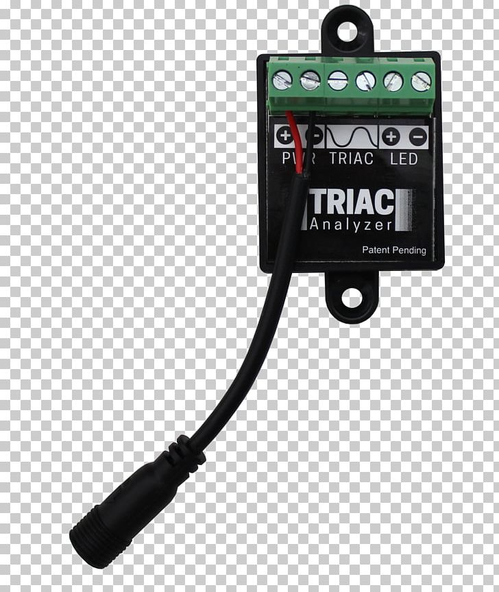 TRIAC Dimmer Electronics Thyristor Electrical Switches PNG