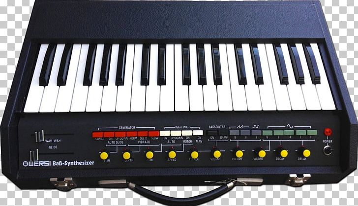 Korg MS-20 MIDI Keyboard Sound Synthesizers Musical Keyboard PNG