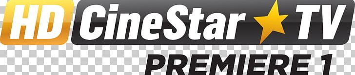 High Definition Television Cinestar Premiere Text Png Clipart 1