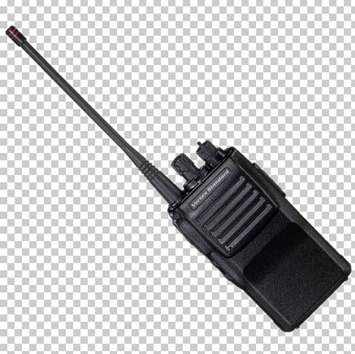 Walkie-talkie Two-way Radio Yaesu PMR446 PNG, Clipart, Aerials, Citizens Band Radio, Digital Mobile Radio, Electronics, Electronics Accessory Free PNG Download