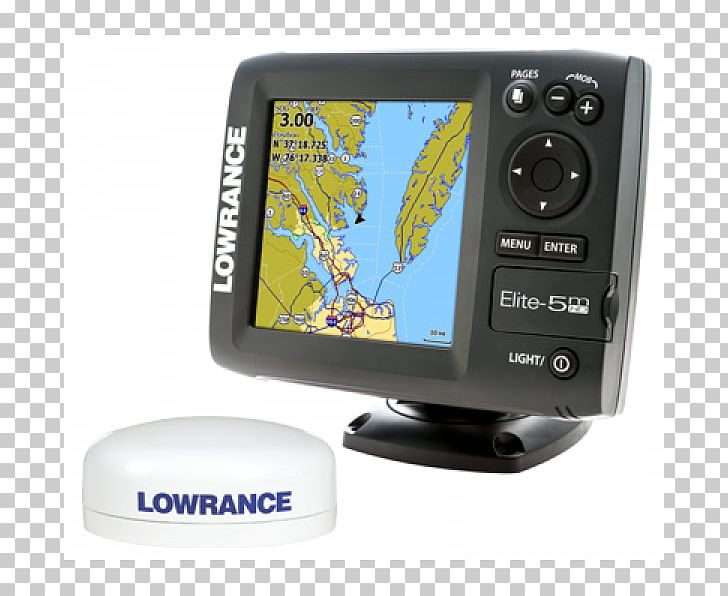 Chartplotter Lowrance Electronics Fish Finders Global Positioning