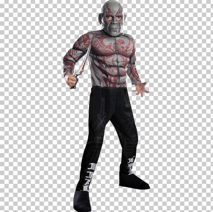 Drax The Destroyer Star-Lord Rocket Raccoon Gamora Groot PNG, Clipart, Buycostumescom, Child, Costume, Destroyer, Drax Free PNG Download