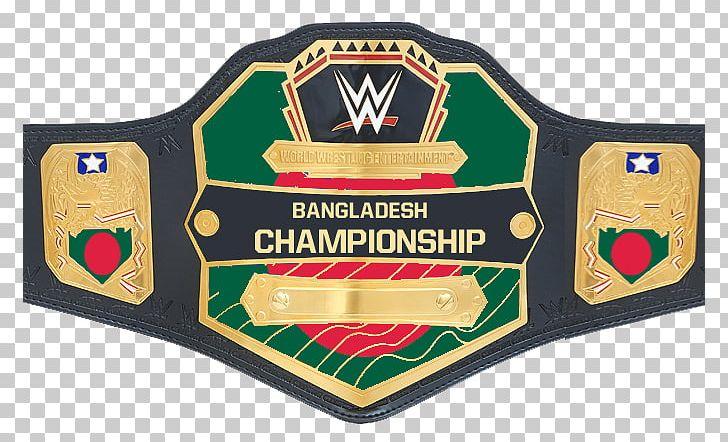 WWE United States Championship WWE Championship World