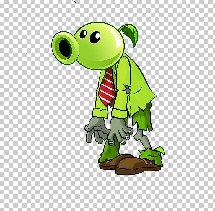 Get Peashooter Plants Vs Zombies Garden Warfare 1 Pics ...