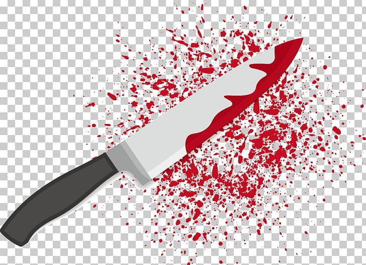 Knife Blood PNG, Clipart, Adobe Illustrator, Bleeding, Blood Residue, Bloodstains, Color Splash Free PNG Download
