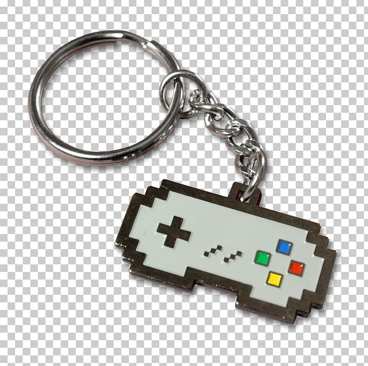 Super Nintendo Entertainment System Key Chains Keychain Access Video