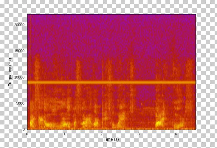 Digital Signal Processing Spectrogram Sound Audio Signal PNG