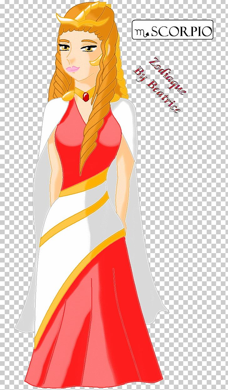 Human Hair Color Dress Character PNG, Clipart, Art, Character, Clothing, Color, Costume Free PNG Download