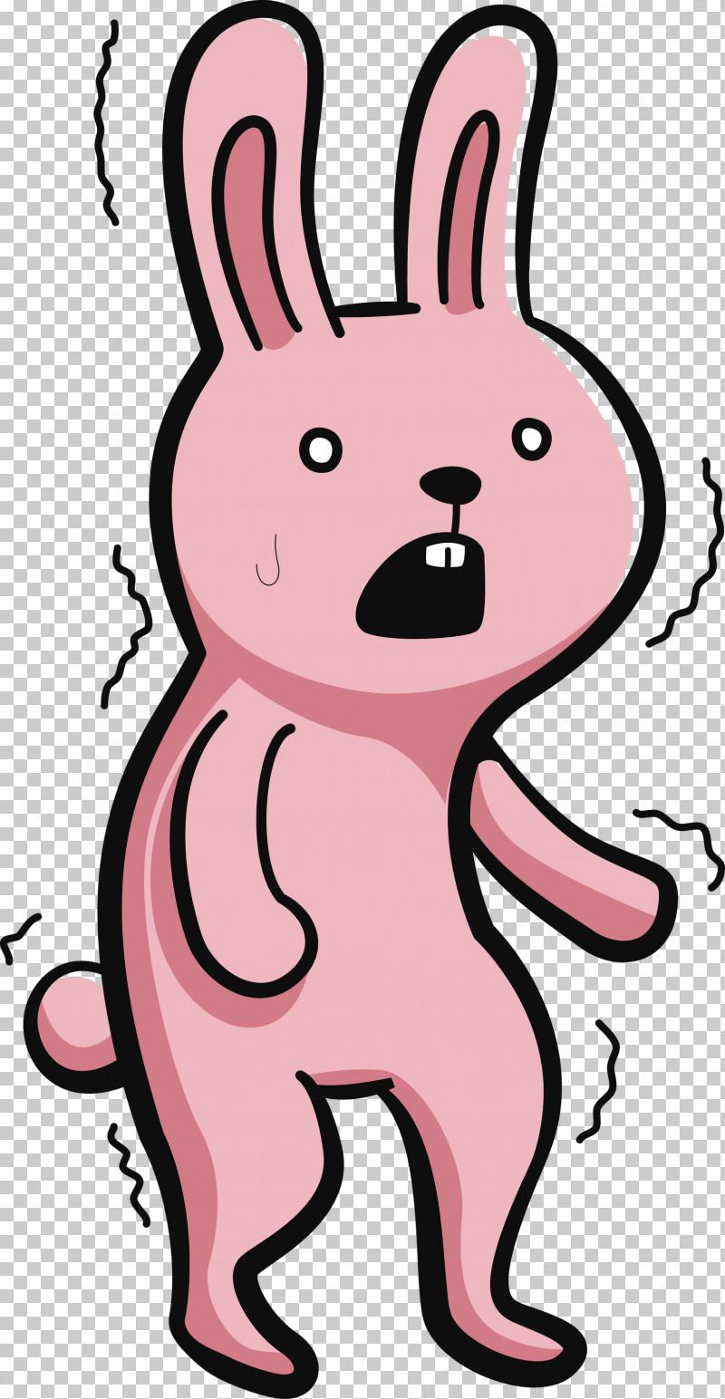 Hares Snout Whiskers Rabbit Cartoon PNG, Clipart, Animal Figurine, Cartoon, Cartoon Rabbit, Character, Cute Rabbit Free PNG Download