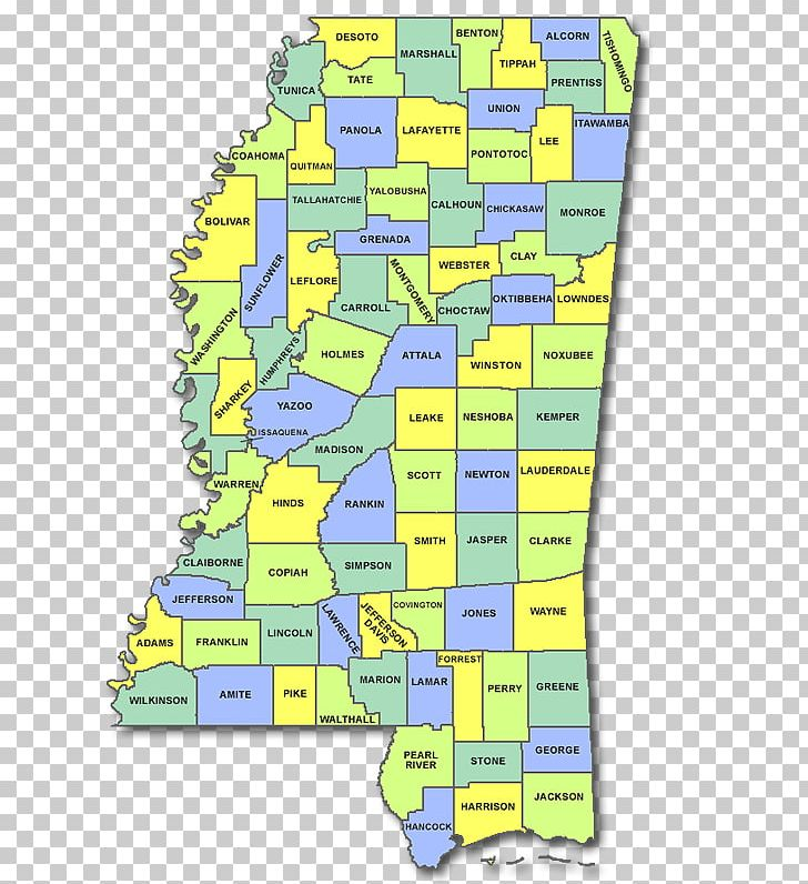 mississippi state map by county Jackson Gulfport Map Mississippi State Lafayette County Png mississippi state map by county