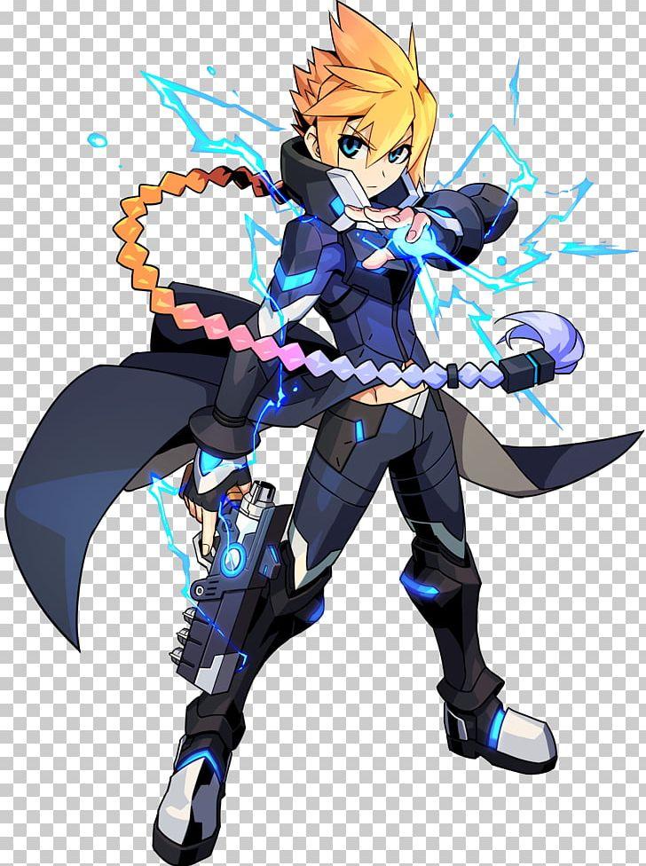 Azure Striker Gunvolt 2 Mighty Gunvolt Shovel Knight Nintendo 3DS PNG, Clipart, Action Figure, Action Game, Adventurer, Amiibo, Anime Free PNG Download