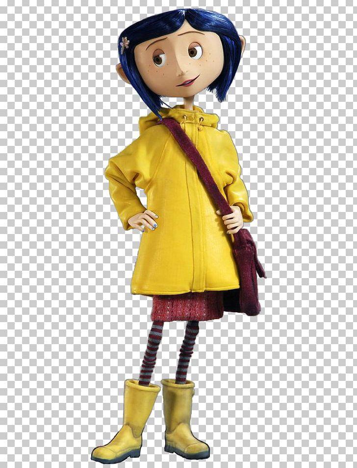 Coraline Jones Wybie Lovat Youtube Other Mother Png Clipart Animated Film Child Coraline Coraline Jones Costume