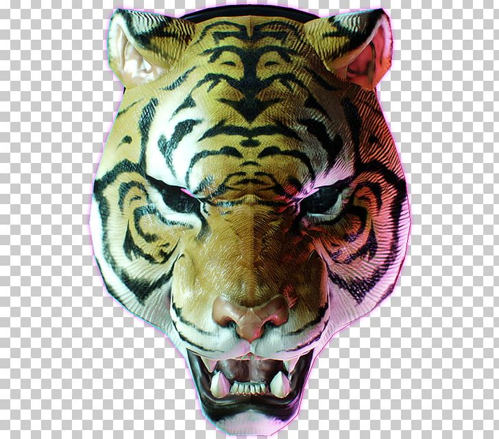 Tiger Hotline Miami 2: Wrong Number Payday 2 Overkill Software PNG