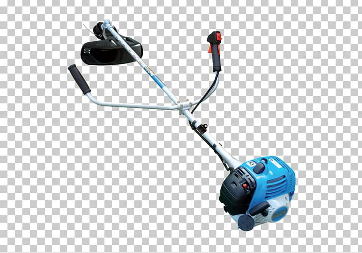 Brushcutter Tool Two Stroke Engine Machine Lawn Mowers Png