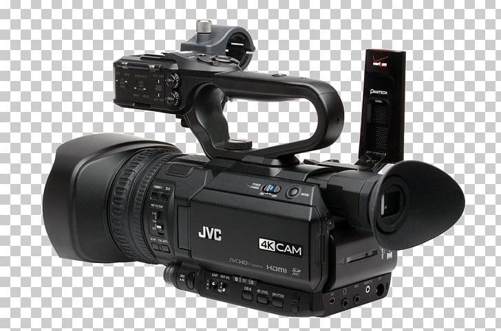 Video Cameras 4K Resolution Ultra-high-definition Television Professional Video Camera PNG, Clipart, 1080p, Camera Lens, Digital Camera, Hardware, Highdefinition Television Free PNG Download