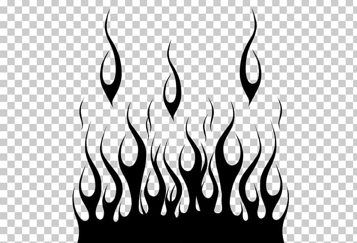 Stencil Flame Drawing Fire Png Clipart Airbrush Art Artwork Black Black And White Free Png Download
