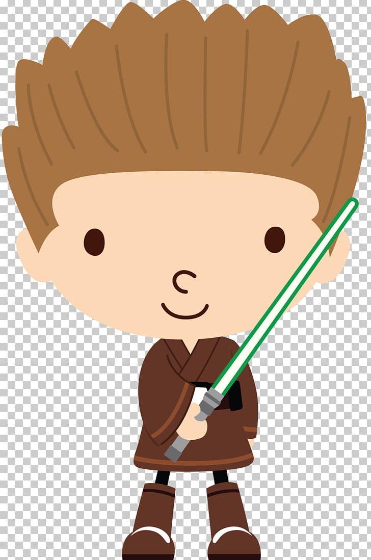 Anakin Skywalker Luke Skywalker Chewbacca C-3PO Yoda PNG