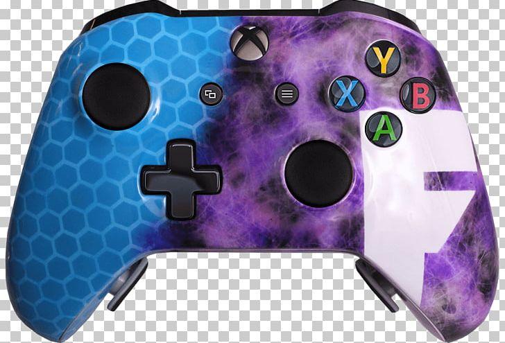 Fortnite Battle Royale Xbox One Controller Xbox 360 Controller PNG, Clipart, Battle Royale Game, Fortnite Battle Royale, Game Controller, Game Controllers, Joystick Free PNG Download