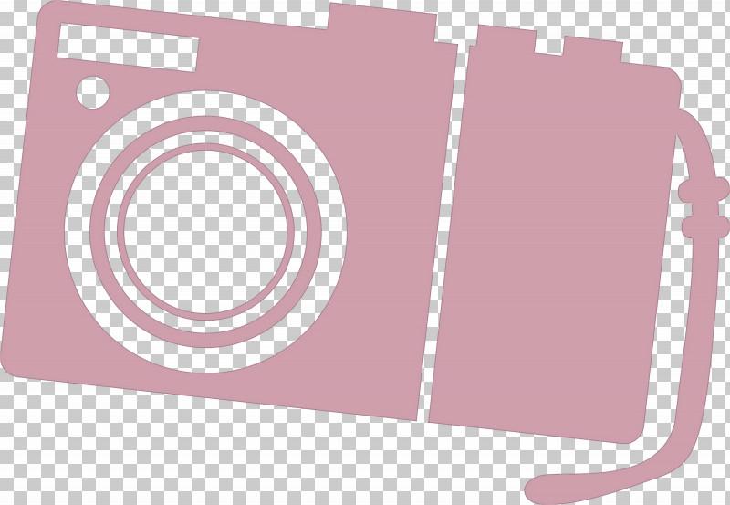 Watercolor Painting Circle Camera Logo Drawing PNG, Clipart, Camera, Camera Cartoon, Cartoon, Circle, Drawing Free PNG Download