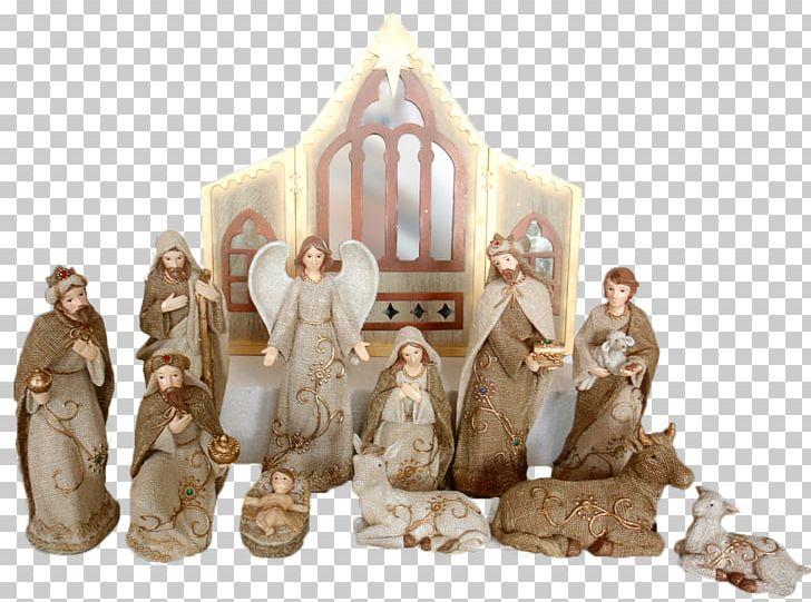 Nativity Scene Christmas Export Import Plastic Png Clipart Ceramic