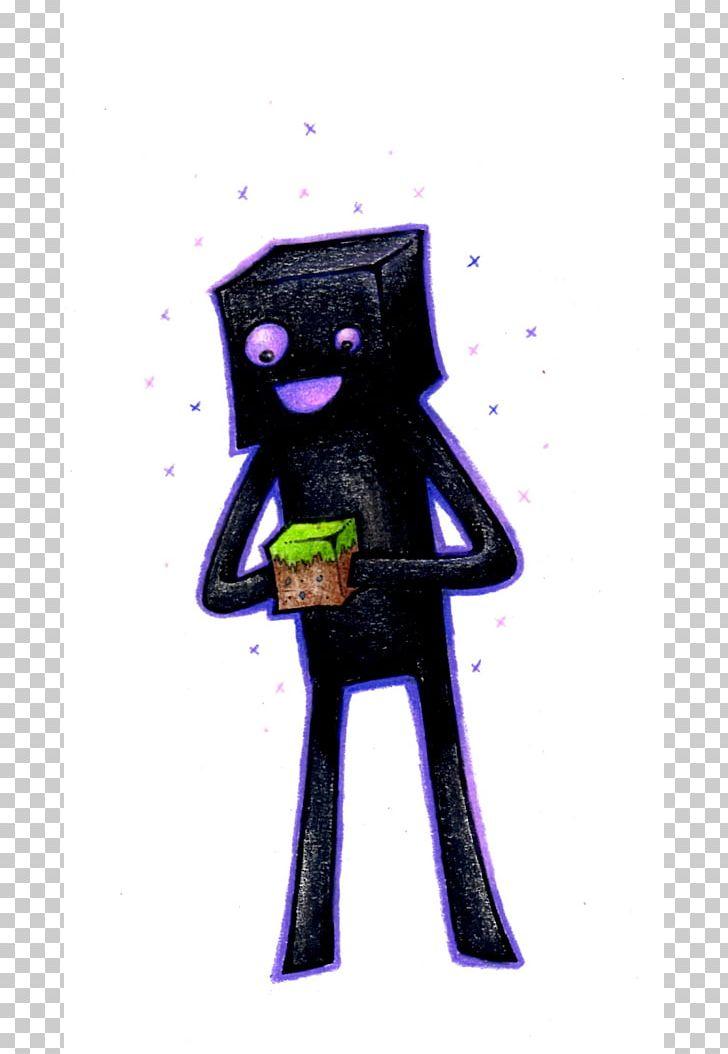 Minecraft Enderman Skeleton Mob Png Clipart Animation Art