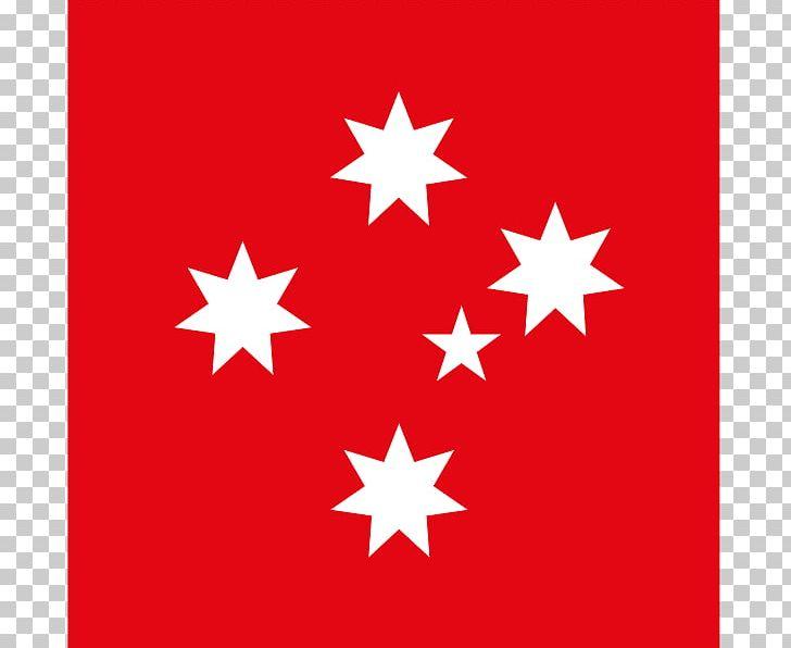 Flag Of Australia Flag Of The Australian Capital Territory