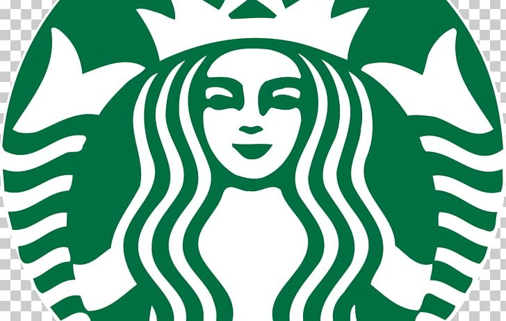Starbucks Cafe Coffee Logo Frappuccino PNG, Clipart, Artwork, Black And White, Brands, Business, Cafe Free PNG Download