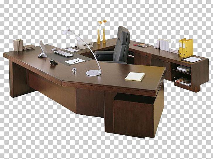 Table Office Desk Büromöbel Furniture PNG, Clipart, Angle ...