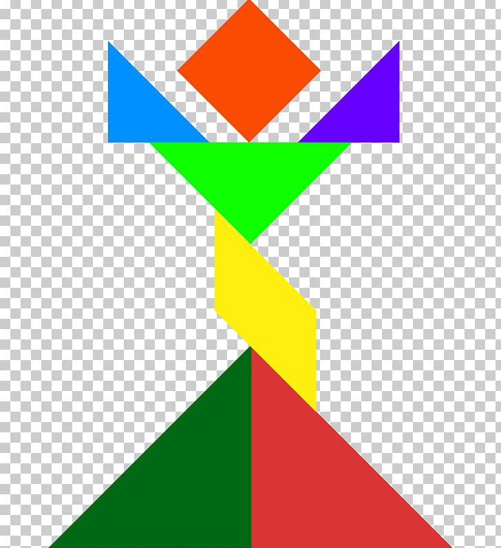Tangram Free Game Puzzle Png Clipart Angle Area Brand Diagram Game Free Png Download