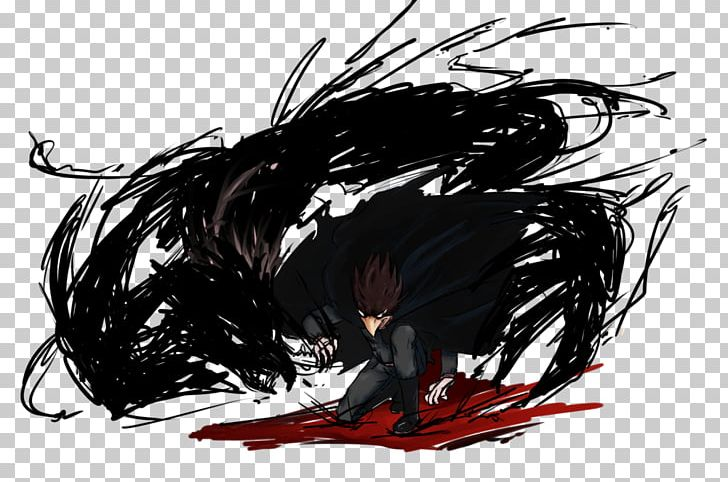 My Hero Academia Darkness Shadow Anime Png Clipart Anime Art