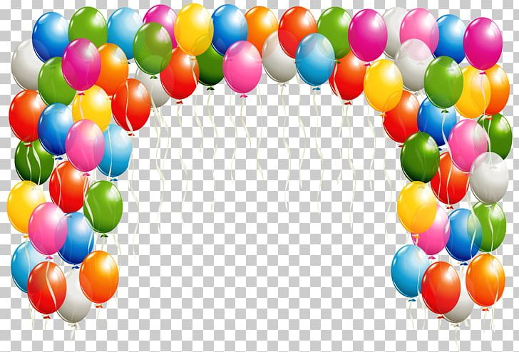 Balloon PNG, Clipart, Arch, Balloon, Balloons, Birthday, Clipart Free PNG Download
