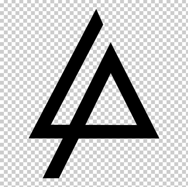 Linkin Park Logo Music YouTube Rock Band PNG, Clipart, Angle, Art, Black And White, Brand, Chester Bennington Free PNG Download