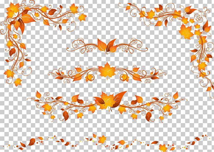 Autumn Leaf Color Autumn Leaf Color Maple Leaf PNG, Clipart, Autumn, Border, Branch, Color, Continental Free PNG Download